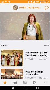 Thu Hương - náhled