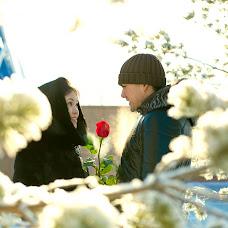 Свадебный фотограф Илона Кутенко (Kutenko). Фотография от 29.12.2014