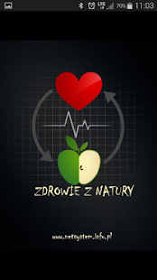 Health from nature- screenshot thumbnail