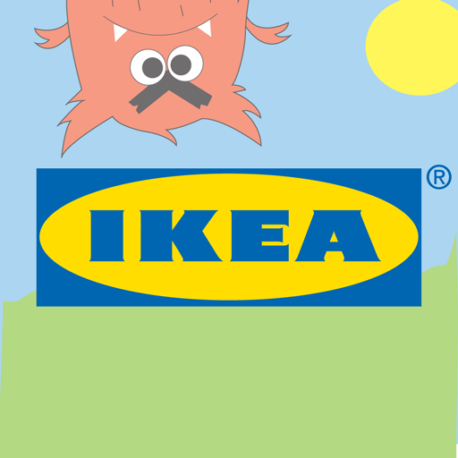 Kid's Adventure Icon