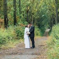 Wedding photographer Inessa Drozdova (Drozdova). Photo of 03.09.2018