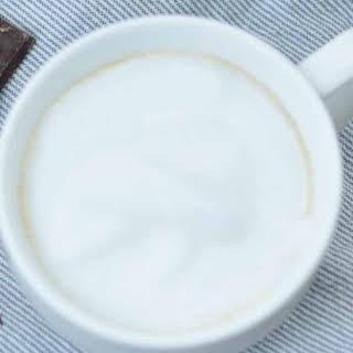 Salted Caramel Latte.