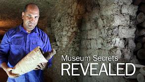 Museum Secrets Revealed thumbnail