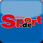 BRAVO Sport Icon