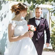 Wedding photographer Tatyana Romankova (tanja13). Photo of 15.06.2018