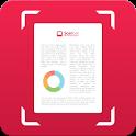 Scanbot - PDF Document Scanner icon