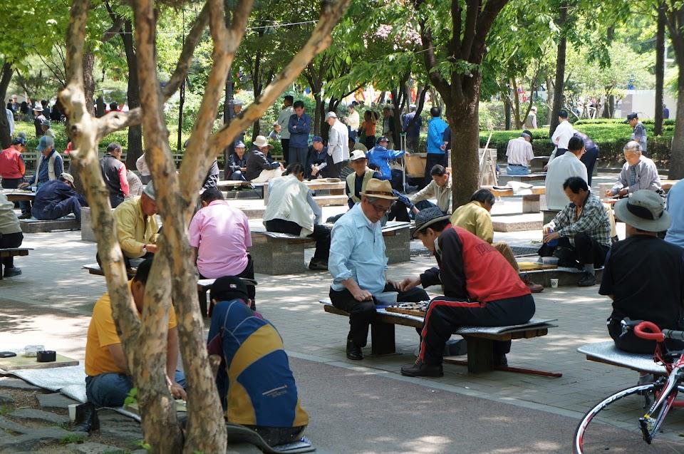 jongmyo park