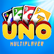 UNO Fun with Friends - Multiplayer Royal Rush