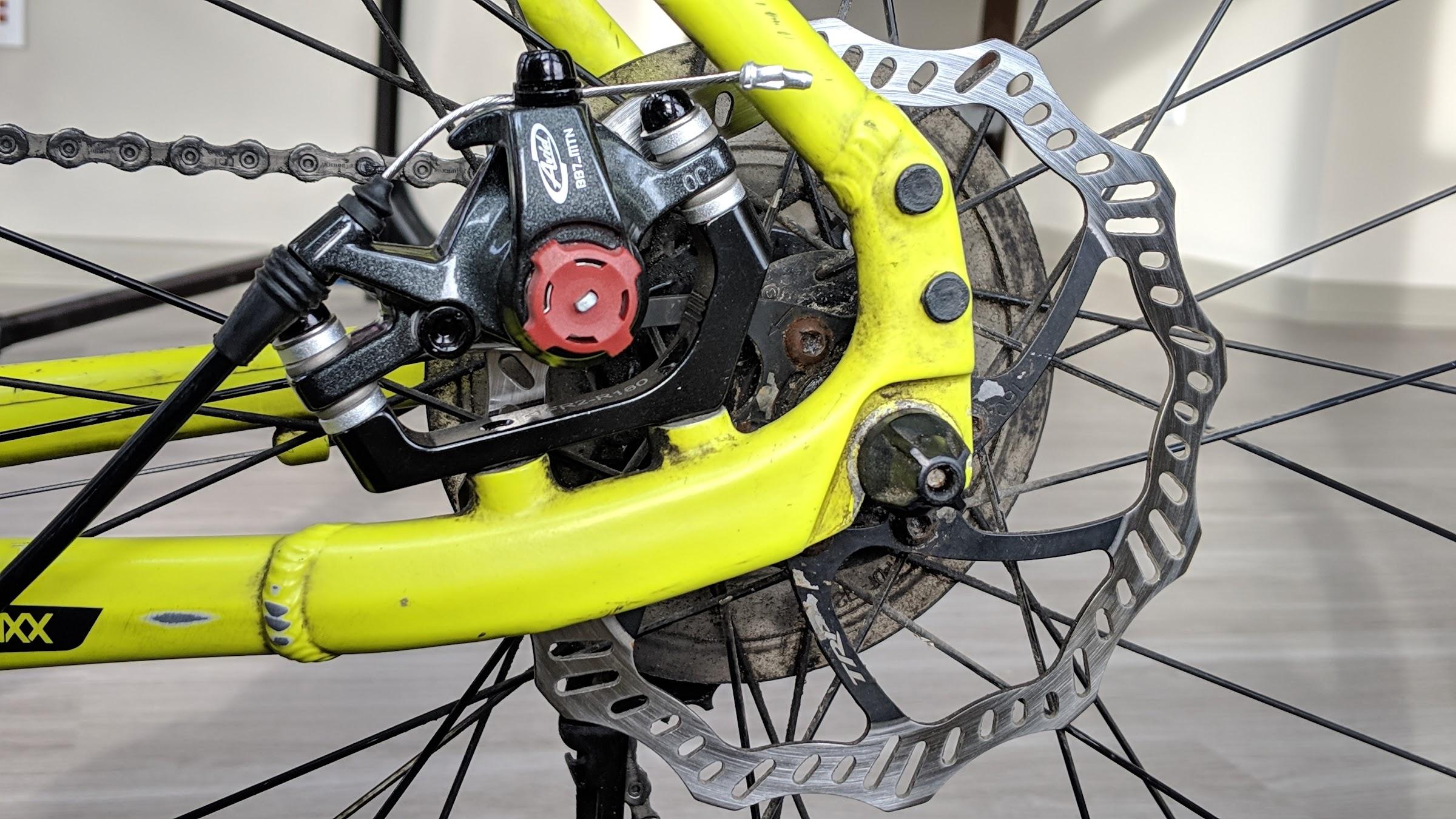 SRAM Avid Rear Brake