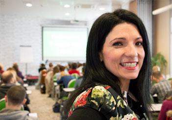 Kommunikáció tréning OtthonFa - Kárpáti Boglárka