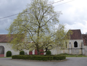 Photo: Moutils (= monastère)