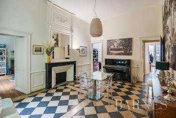 Appartement 5 pièces 129,56 m2