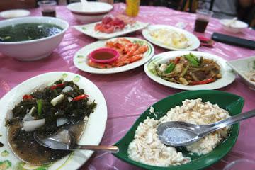 昇日全海鮮餐廳