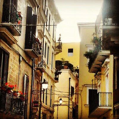 Balconi di Lukrecia