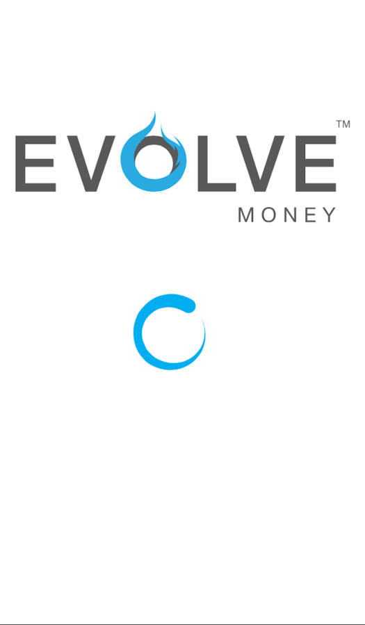 Evolve Money - Bill Pay- screenshot