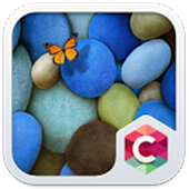 Colorful Stone Theme CLauncher