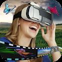 Vr Adventure Video 360 icon