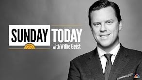 Sunday Today With Willie Geist thumbnail