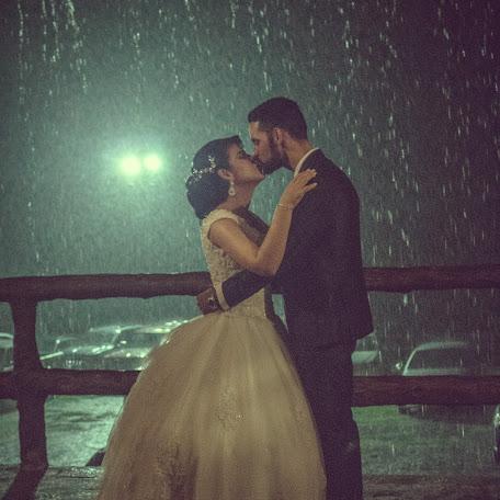 Wedding photographer G enrique Torres (gregoriotorres). Photo of 29.10.2017