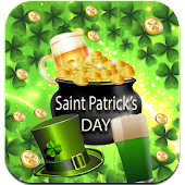 St.Patrick Day Live Wallpaper