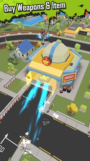 Monster truck.io screenshot 2