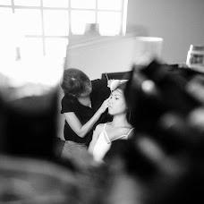 Wedding photographer Nghia Bui (NghiaBui). Photo of 13.08.2016