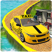 Taxi Game: Duty Driver 3D