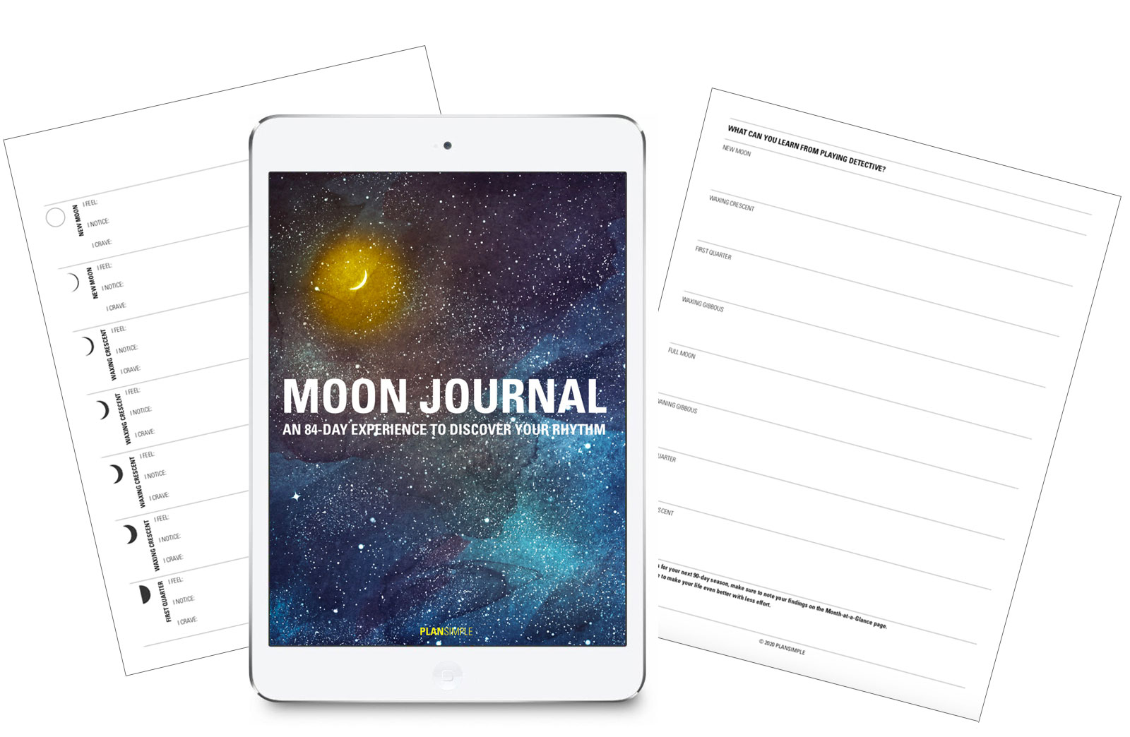 Click here to get your journal...