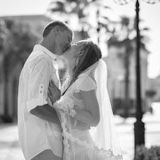 Wedding photographer Viktoriya Chumel (nifertarei). Photo of 21.09.2015
