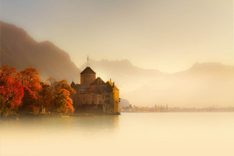 Montreux di fedevphoto