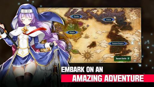 Epic Seven 1.0.265 screenshots 4