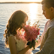 Wedding photographer Zoya Gordeeva (zoiagord). Photo of 19.07.2018