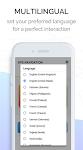 screenshot of Navigator GPS - Route planner & Live traffic