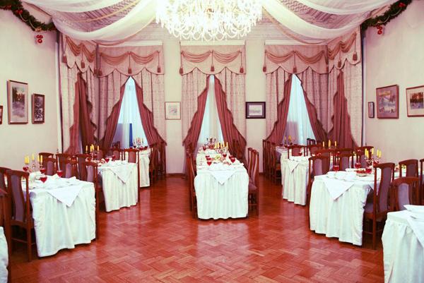 Дом актера в Екатеринбурге