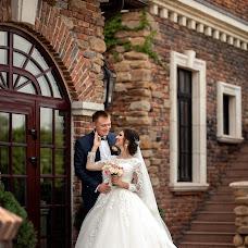 Wedding photographer Yuliya Mosenceva (juliamosentseva). Photo of 18.09.2018