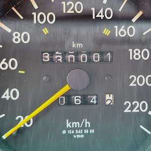 Eクラス ステーションワゴン W124 E300 ターボディーゼルのカスタム事例画像 ひろちゃんさんの2021年07月21日21:28の投稿