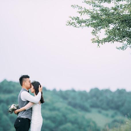 婚礼摄影师 kele li (keleli). 01.07.2016的图片