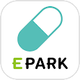 EPARK[イーパーク]お薬手帳-お薬予約で待たずにかんたん管理 icon