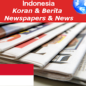 Indonesia Newspapers