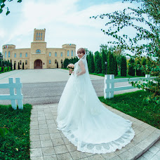 Wedding photographer Ekaterina Romanova (kononstudio). Photo of 02.08.2016