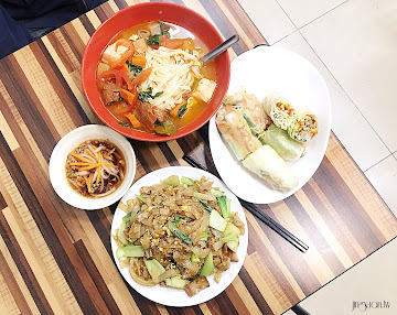 越南養生素食