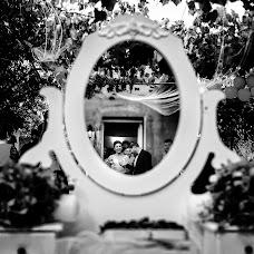Wedding photographer Marius Marcoci (mariusmarcoci). Photo of 10.10.2017