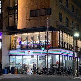エニタイムフィットネス 弁天町店のメイン画像です