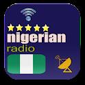 Nigerian FM Radio Tuner icon
