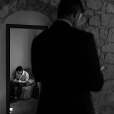 Wedding photographer Manos Mathioudakis (meandgeorgia). Photo of 07.06.2018