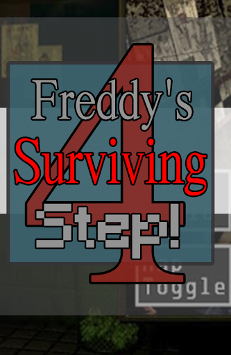 Guide for Freddy Night Step