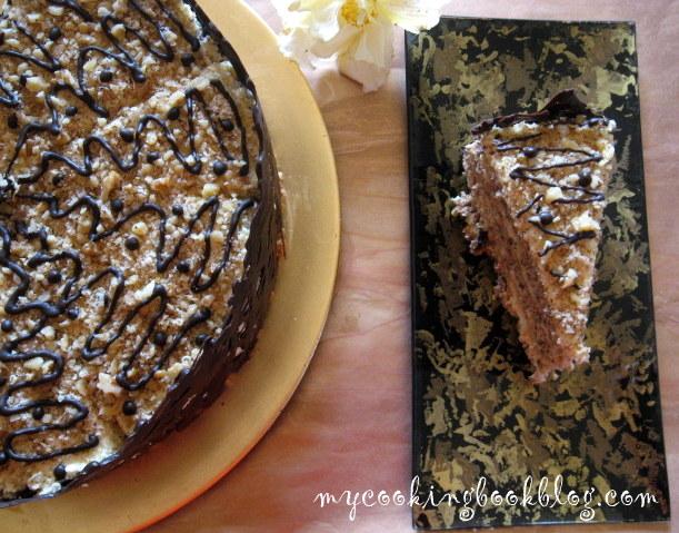 Торта Апшерон