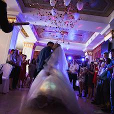 Wedding photographer Snizhana Nikonchuk (snizhana). Photo of 03.12.2015