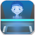 Age Scanner-Face Detect booth icon