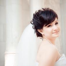 Wedding photographer Snezhana Semenova (Snejnaya). Photo of 28.02.2014